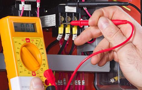 Urgence électricité Racour, Liège