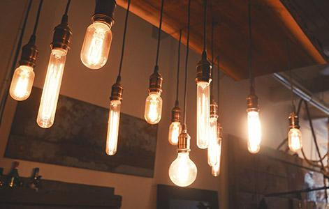 Electricien pose luminaires Racour, Liège