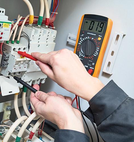 Electricien dépannage Racour, Liège